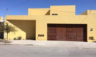 Foto de casa en venta en nogal 569, torre?n jard?n, torre?n, coahuila de zaragoza, 6072786 No. 01