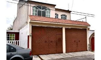 Foto de casa en venta en nogal , casa blanca, metepec, méxico, 13241787 No. 01