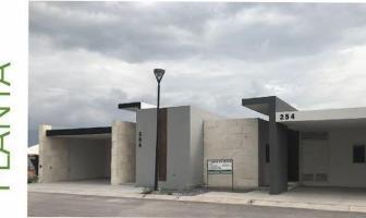 Foto de casa en venta en  , nogalar del campestre, saltillo, coahuila de zaragoza, 11710836 No. 01
