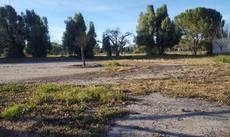 Foto de terreno habitacional en venta en  , nogalar del campestre, saltillo, coahuila de zaragoza, 6173781 No. 01
