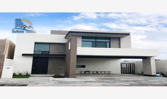 Foto de casa en venta en  , nogalar del campestre, saltillo, coahuila de zaragoza, 9158851 No. 01