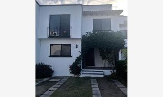 Foto de casa en venta en nogaleda 104, arboledas, querétaro, querétaro, 5649574 No. 01