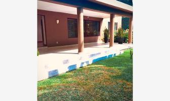 Foto de casa en venta en nogales 110, vista hermosa, cuernavaca, morelos, 11486425 No. 01