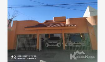 Foto de casa en venta en nogales , nogales, juárez, chihuahua, 0 No. 01