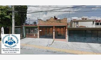 Foto de casa en venta en nopaleras 54, villas de la hacienda, atizapán de zaragoza, méxico, 17995548 No. 01