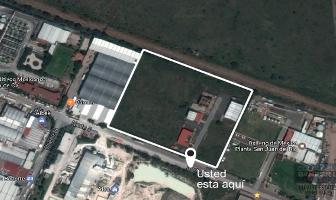 Foto de nave industrial en venta en norte 3 , nuevo san juan, san juan del río, querétaro, 10940108 No. 01