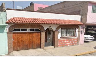 Foto de casa en venta en norte 3-a 4720, defensores de la república, gustavo a. madero, df / cdmx, 17536304 No. 01