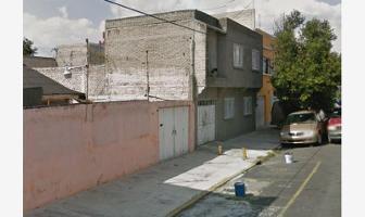 Foto de casa en venta en norte 58 0, mártires de río blanco, gustavo a. madero, df / cdmx, 11893924 No. 01
