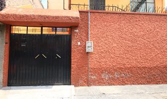 Foto de casa en venta en norte 80a 6072, gertrudis sánchez 2a sección, gustavo a. madero, df / cdmx, 0 No. 01