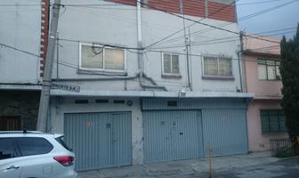 Foto de casa en venta en norte 9 a 5143 , panamericana, gustavo a. madero, df / cdmx, 13318970 No. 01