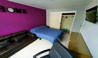 Foto de casa en renta en norte , clavería, azcapotzalco, df / cdmx, 0 No. 01