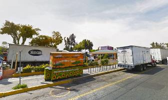 Foto de terreno habitacional en venta en norte , industrial vallejo, azcapotzalco, df / cdmx, 8689398 No. 01