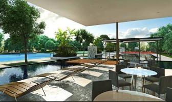 Foto de terreno habitacional en venta en nortemérida , komchen, mérida, yucatán, 0 No. 01