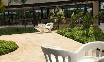Foto de terreno habitacional en venta en nortemerida , komchen, mérida, yucatán, 0 No. 01