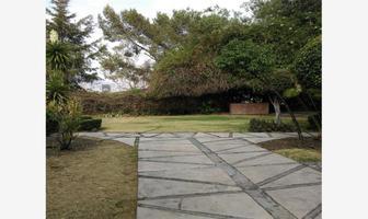 Foto de terreno habitacional en venta en novelistas 40, ciudad satélite, naucalpan de juárez, méxico, 7536043 No. 01