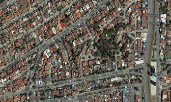 Foto de terreno habitacional en venta en novelistas , ciudad satélite, naucalpan de juárez, méxico, 11394854 No. 01