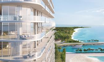 Foto de departamento en venta en novo cancún. puerto cancún. por avenida bonampark y boulevar kukulcán , zona hotelera, benito juárez, quintana roo, 0 No. 01