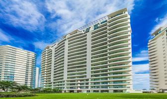 Foto de departamento en venta en novo puerto cancun, avenida bonampak 1 , cancún centro, benito juárez, quintana roo, 0 No. 01