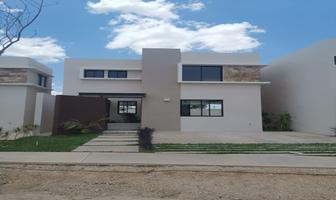 Foto de casa en venta en novonorte , cholul, mérida, yucatán, 21113826 No. 01