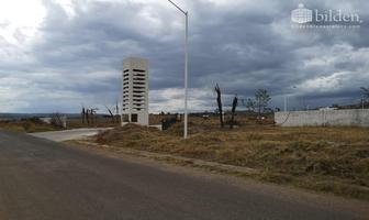 Foto de terreno habitacional en venta en np np, buenos aires, durango, durango, 17499723 No. 01