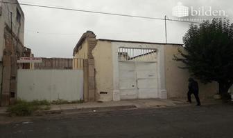 Foto de terreno habitacional en venta en np np, victoria de durango centro, durango, durango, 17434335 No. 01