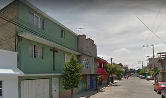 Foto de casa en venta en nube , la planta, iztapalapa, df / cdmx, 16887923 No. 01