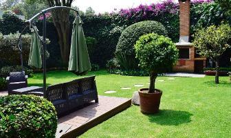 Foto de casa en venta en nubes , jardines del pedregal, álvaro obregón, df / cdmx, 0 No. 01