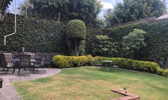 Foto de casa en venta en nubes norte 200, jardines del pedregal, álvaro obregón, df / cdmx, 0 No. 01