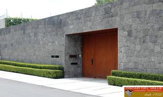 Foto de casa en venta en nubes , pedregal, álvaro obregón, df / cdmx, 0 No. 01