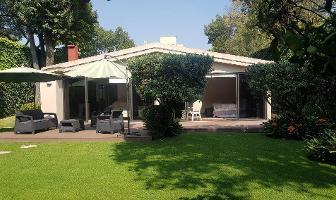 Foto de casa en venta en nubes sur , jardines del pedregal, álvaro obregón, df / cdmx, 0 No. 01