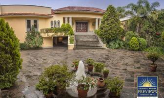 Foto de casa en venta en nubes sur , jardines del pedregal, álvaro obregón, distrito federal, 4007524 No. 01