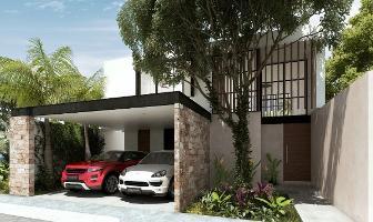 Foto de casa en venta en  , núcleo sodzil, mérida, yucatán, 13806554 No. 01
