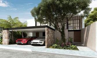 Foto de casa en venta en  , núcleo sodzil, mérida, yucatán, 14026311 No. 01