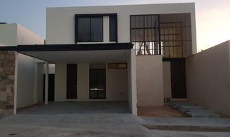 Foto de casa en venta en  , núcleo sodzil, mérida, yucatán, 14161458 No. 01