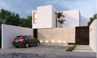 Foto de casa en venta en  , núcleo sodzil, mérida, yucatán, 3082831 No. 01