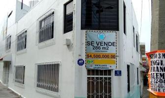 Foto de edificio en venta en  , nueva antequera, puebla, puebla, 5500299 No. 01