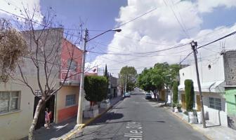 Foto de casa en venta en  , nueva atzacoalco, gustavo a. madero, df / cdmx, 8104210 No. 01