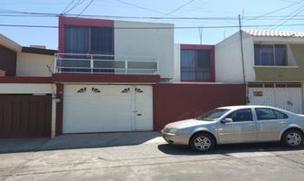 Foto de casa en venta en  , nueva chapultepec, morelia, michoacán de ocampo, 0 No. 01