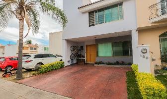 Foto de casa en venta en  , nueva galicia residencial, tlajomulco de zúñiga, jalisco, 12496733 No. 01
