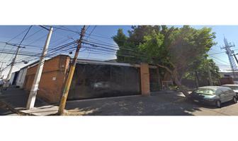 Foto de bodega en venta en  , nueva industrial vallejo, gustavo a. madero, df / cdmx, 18124567 No. 01