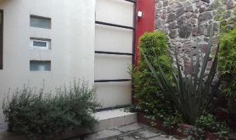 Foto de casa en venta en  , nueva oxtotitlán, toluca, méxico, 11553617 No. 01
