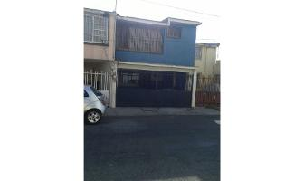 Foto de casa en venta en  , santa maría totoltepec, toluca, méxico, 11427723 No. 01