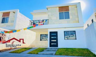 Foto de casa en venta en nueva vizcaya 00, nuevo ramos arizpe, ramos arizpe, coahuila de zaragoza, 0 No. 01