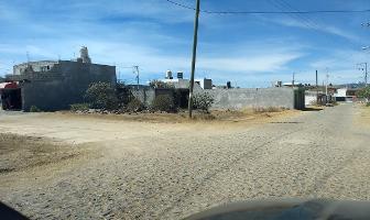 Foto de terreno habitacional en venta en  , nuevo amanecer, amealco de bonfil, querétaro, 4560421 No. 01