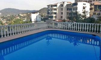 Foto de departamento en venta en  , nuevo centro de población, acapulco de juárez, guerrero, 11594498 No. 01