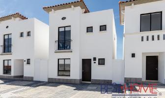 Foto de casa en venta en  , nuevo juriquilla, querétaro, querétaro, 14036093 No. 01