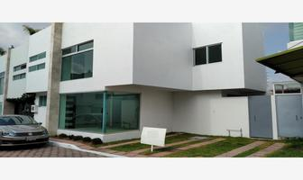Foto de casa en venta en  , nuevo león, cuautlancingo, puebla, 10024855 No. 01