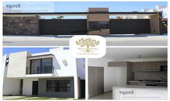 Foto de casa en venta en  , nuevo león, león, guanajuato, 15881021 No. 01