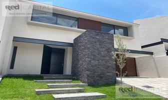 Foto de casa en venta en  , nuevo león, león, guanajuato, 16115156 No. 01
