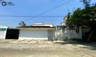 Foto de casa en venta en nuevo león , petrolera, coatzacoalcos, veracruz de ignacio de la llave, 0 No. 01